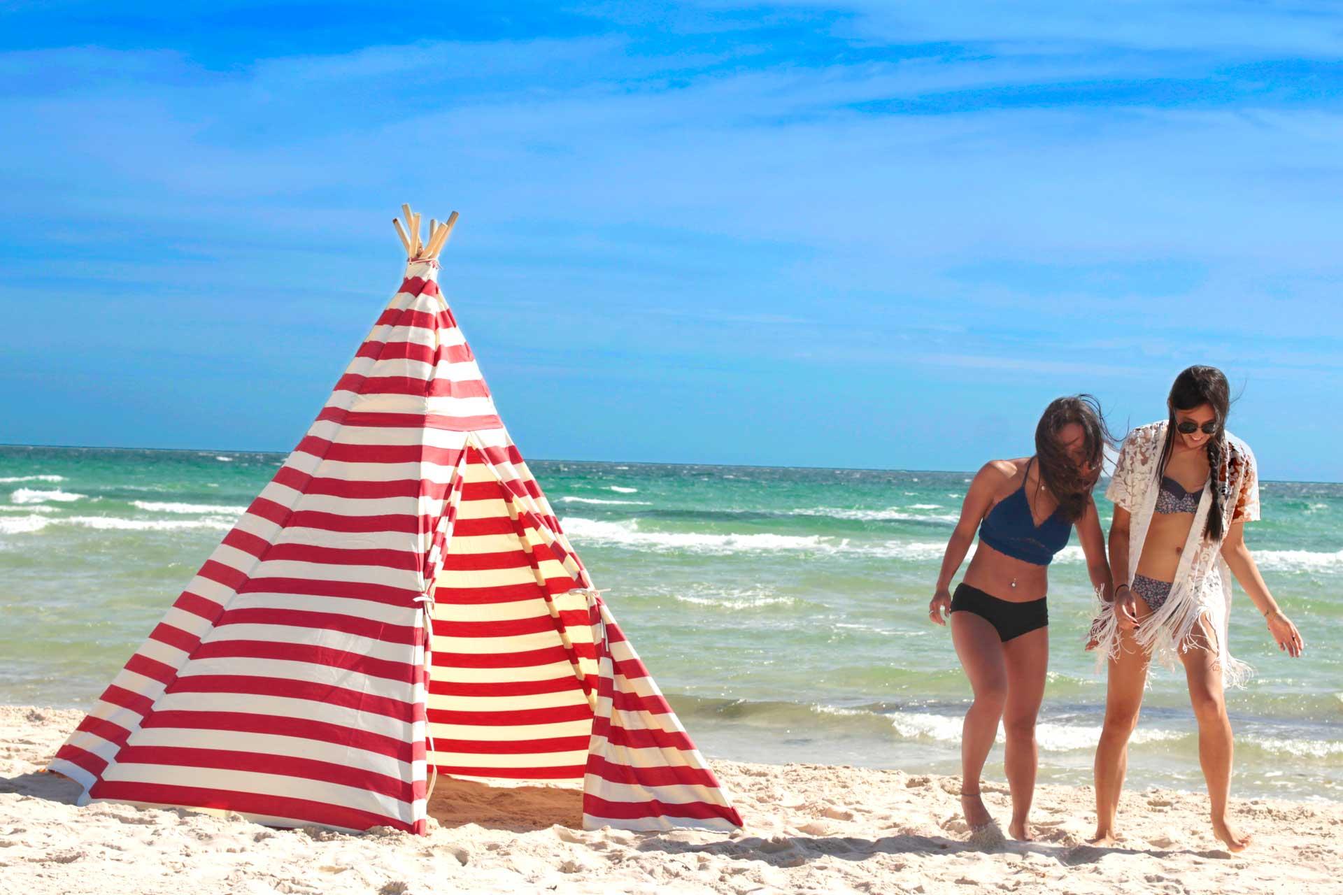 one-foot-island-red-tee-pee-stripes